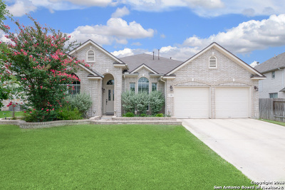 Single Family Home Active Option: 3311 Fontenay Park
