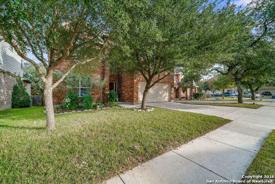 Canyon Springs Single Family Home Active RFR: 1406 Winston Cove