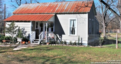 Kendall County Single Family Home Price Change: 320 2nd St