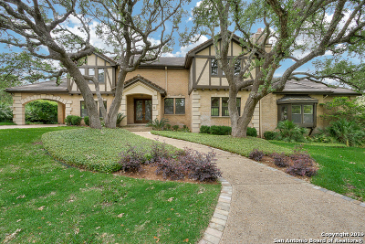 San Antonio Single Family Home For Sale: 6 Mallory Ln
