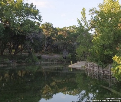 Helotes Residential Lots & Land For Sale: 19736 St Hwy 16