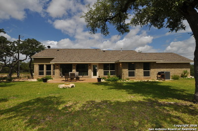 Single Family Home For Sale: 135 Flanders