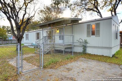 Manufactured Home For Sale: 5542 Elkhunter Trail