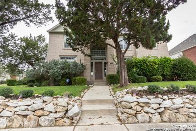 The Vineyard Single Family Home For Sale: 1739 Montecino
