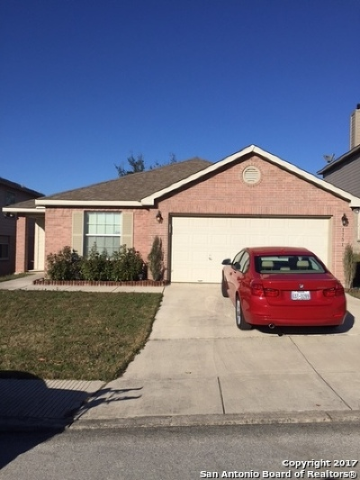San Antonio TX Rental For Rent: $4,995