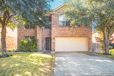 Single Family Home For Sale: 9346 Wind Dancer