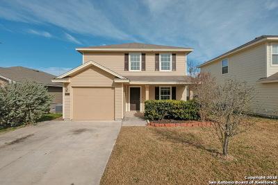San Antonio TX Single Family Home Back on Market: $174,000