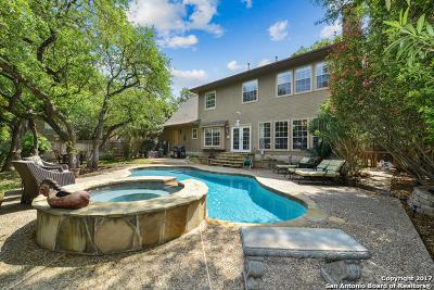 Single Family Home For Sale: 2207 Deerfield Wood