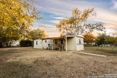 Manufactured Home For Sale: 9552 Cedaredge St