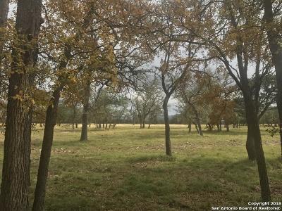 Farm & Ranch For Sale: River Bluff Lane