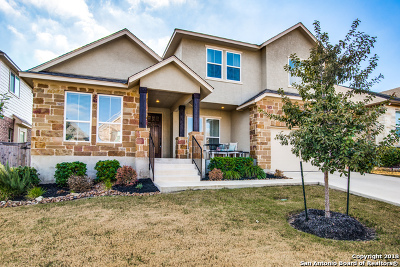 Bexar County Single Family Home Price Change: 2057 Cullum Park