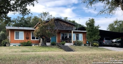 Boerne TX Single Family Home For Sale: $386,000