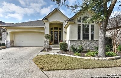 Single Family Home For Sale: 22923 Osprey Ridge