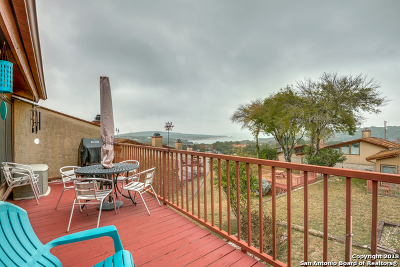 Canyon Lake Condo/Townhouse Active Option: 116 Campbell Dr #4