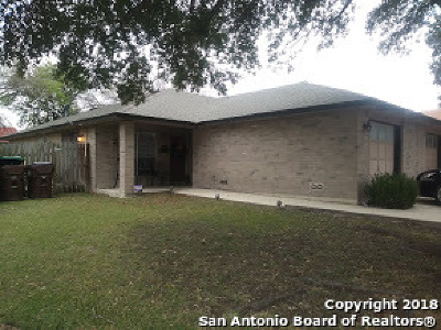 San Antonio Multi Family Home For Sale: 5503 Roanwood