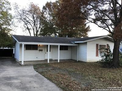 Single Family Home Active Option: 226 Karen Ln