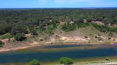 Hondo Farm & Ranch For Sale: 3095 County Road 251