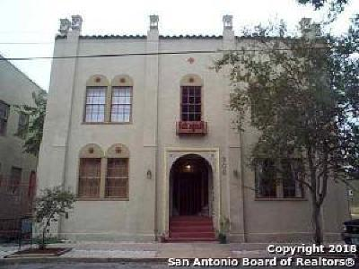San Antonio Condo/Townhouse New: 306 Madison #3