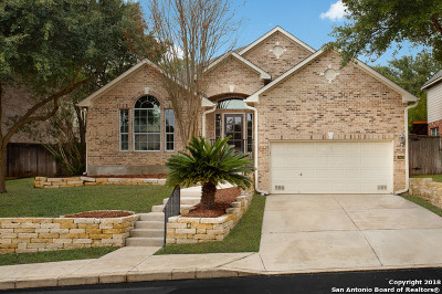 Rogers Ranch Single Family Home Active Option: 18638 Crosstimber