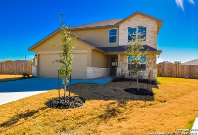 San Antonio Single Family Home New: 10702 Spirit Roam Rd