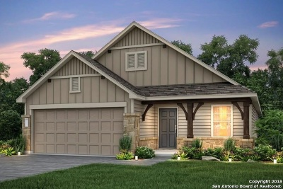Single Family Home For Sale: 27331 Sterling Silver