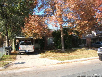 Single Family Home For Sale: 3027 Woodsage Dr