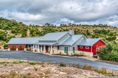 Boerne Farm & Ranch For Sale: 43485 Interstate 10