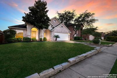 Single Family Home Back on Market: 1774 Heavens Peak