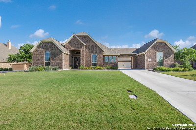 Castroville Single Family Home For Sale: 200 Jasmine Leaf