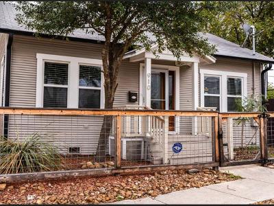 Tobin Hill Single Family Home New: 910 Ogden St