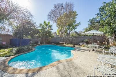 Single Family Home For Sale: 135 Verdant St