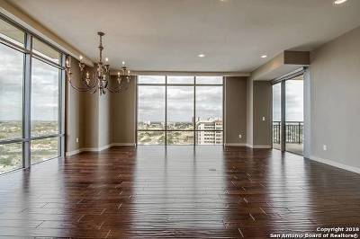 San Antonio Condo/Townhouse New: 4242 Broadway St #1704