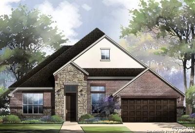 New Braunfels Single Family Home New: 1223 Yaupon Loop