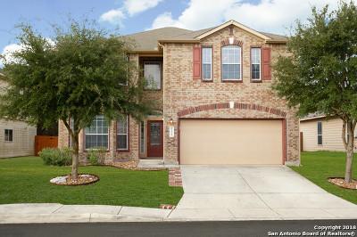 Single Family Home Back on Market: 27323 Trinity Cross