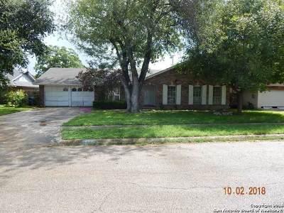 Single Family Home New: 12902 Esplanade St
