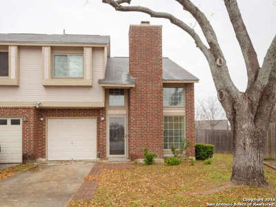 Single Family Home For Sale: 3447 Ridge Ranch