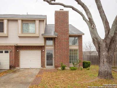 San Antonio Single Family Home Active Option: 3447 Ridge Ranch