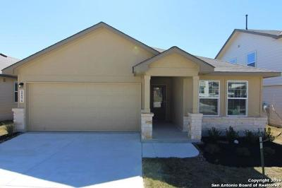 Single Family Home New: 15576 Night Heron