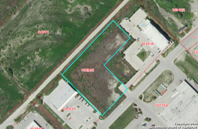 Kenedy TX Commercial Lots & Land New: $750,000