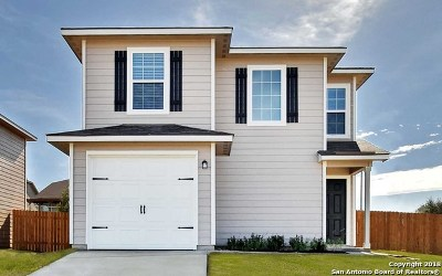 San Antonio Single Family Home Back on Market: 2926 Lavender Meadow