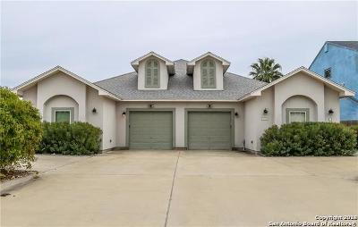 Corpus Christi TX Single Family Home New: $695,000