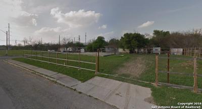 San Antonio Residential Lots & Land New: 320 San Horacio Ave