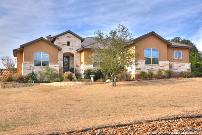 New Braunfels TX Single Family Home New: $475,000