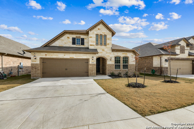 Single Family Home New: 10618 Alys Way