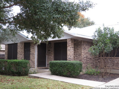 Comal County Single Family Home New: 1063 Camellia Ln