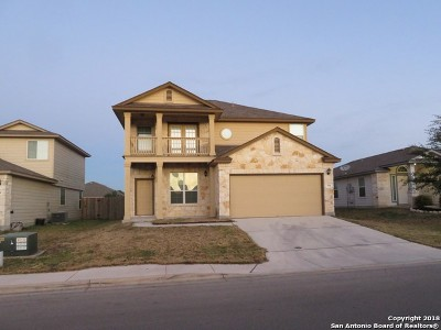 New Braunfels TX Single Family Home New: $217,000