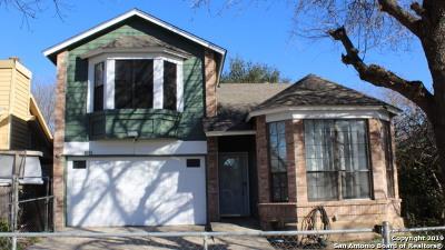 Single Family Home For Sale: 4036 Mystic Sunrise Dr