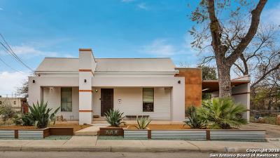 Single Family Home For Sale: 111 E Fest St