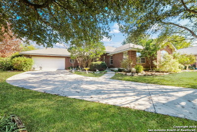 New Braunfels TX Single Family Home Active Option: $237,000