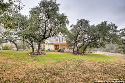 Comal County Single Family Home New: 230 River Chase Way